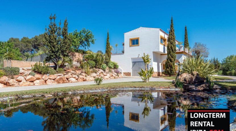 Longterm rental Ibiza - Villa Dynasty - With license 8