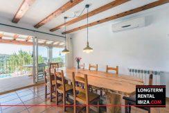 Long term rental Ibiza - Villa L eau 10