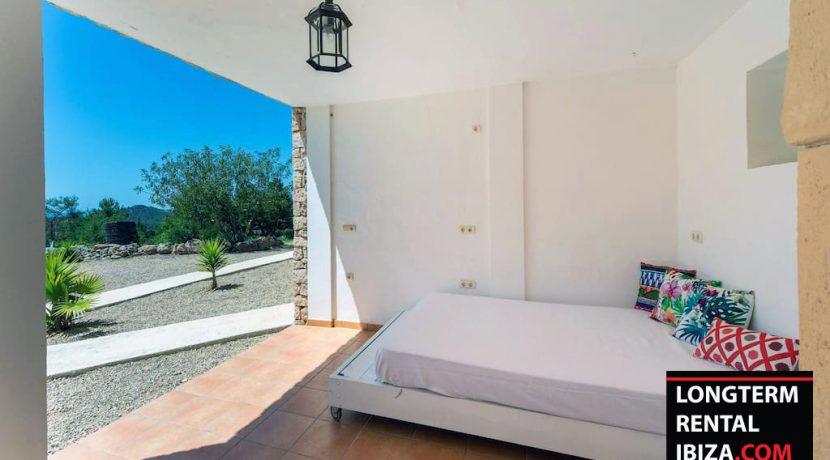 Long term rental Ibiza - Villa L eau 11