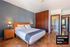 Long term rental Ibiza - Villa L eau 12jpg