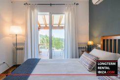 Long term rental Ibiza - Villa L eau 15