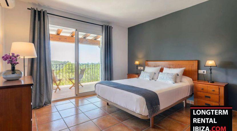 Long term rental Ibiza - Villa L eau 20