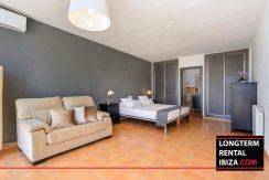 Long term rental Ibiza - Villa L eau 21