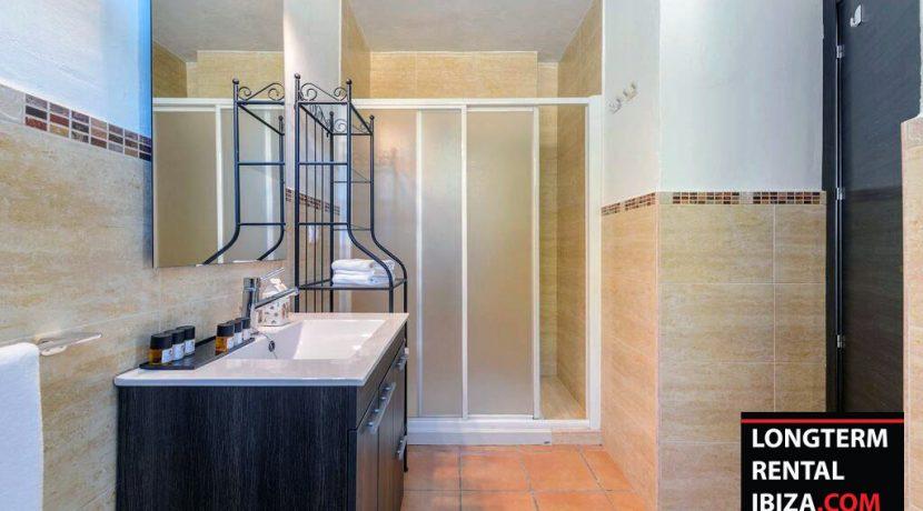 Long term rental Ibiza - Villa L eau 23