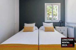 Long term rental Ibiza - Villa L eau 24