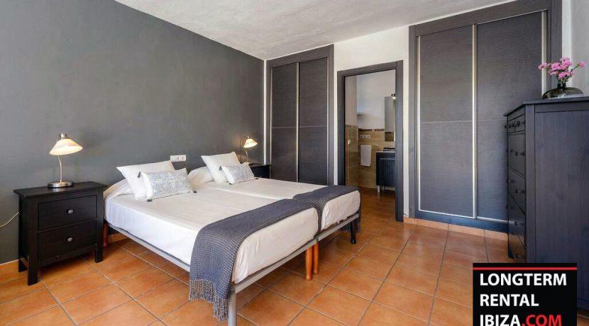 Long term rental Ibiza - Villa L eau 25