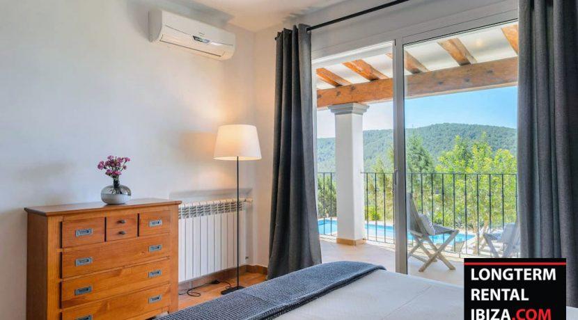 Long term rental Ibiza - Villa L eau 26