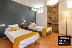 Long term rental Ibiza - Villa L eau 27
