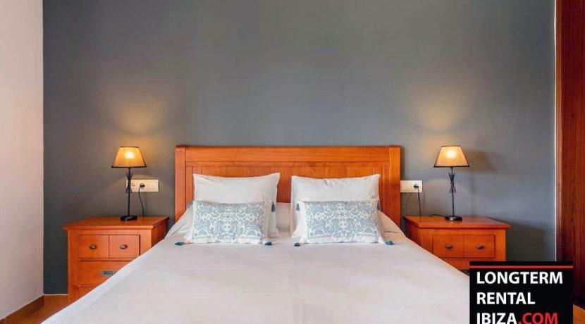 Long term rental Ibiza - Villa L eau 28