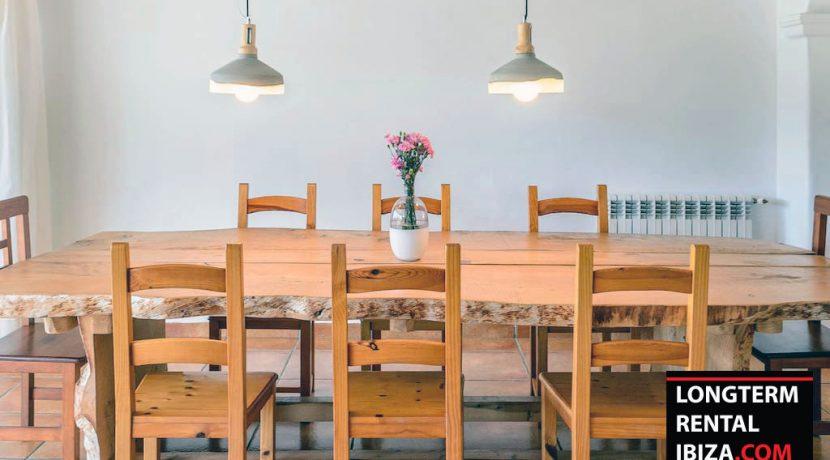 Long term rental Ibiza - Villa L eau 29