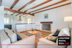 Long term rental Ibiza - Villa L eau 30