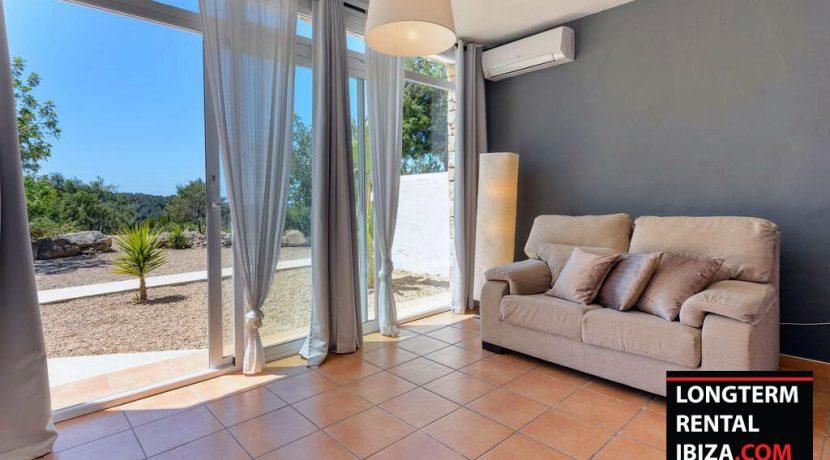 Long term rental Ibiza - Villa L eau 31