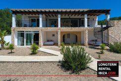 Long term rental Ibiza - Villa L eau 9