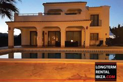 Long term rental Ibiza - Villa Morna 13