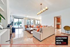 Long term rental Ibiza - Villa Morna 4