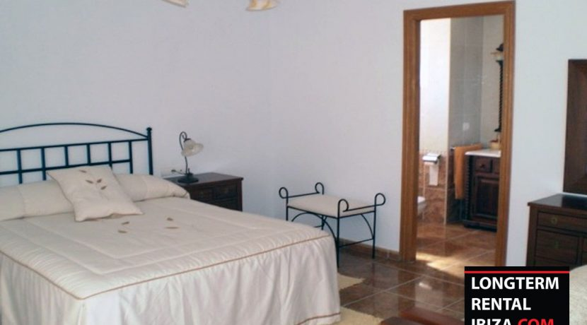 Long term rental Ibiza - Villa Morna 6
