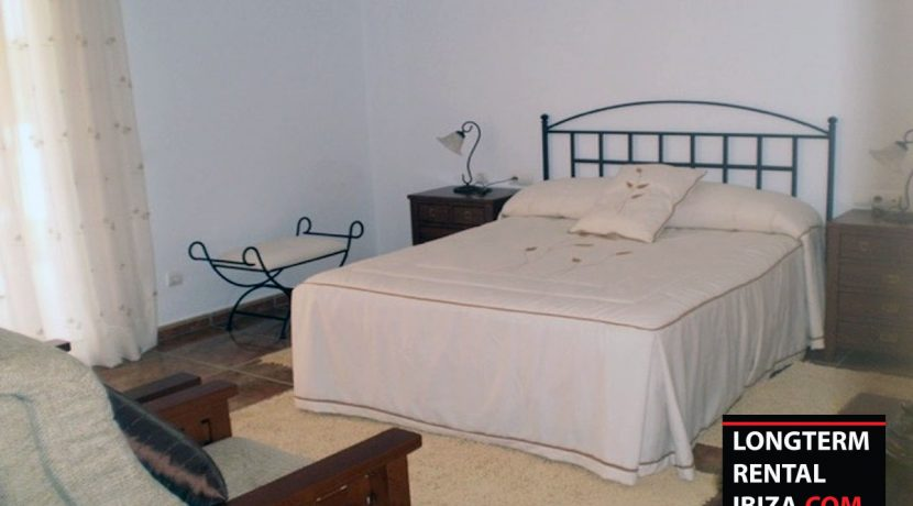 Long term rental Ibiza - Villa Morna 7