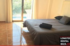 Long term rental Ibiza - Villa Morna 8