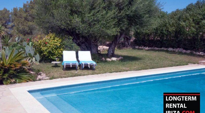 Long term rental Finca San Rafael 10