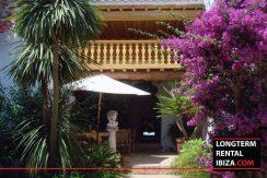 Long term rental Finca San Rafael 12