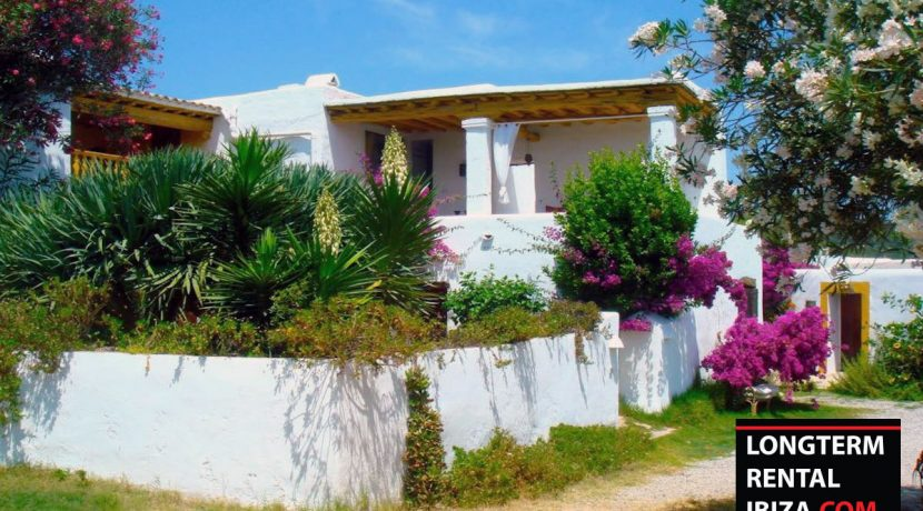 Long term rental Finca San Rafael 13