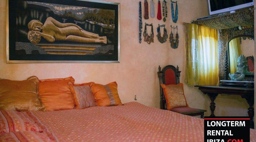 Long term rental Finca San Rafael 14