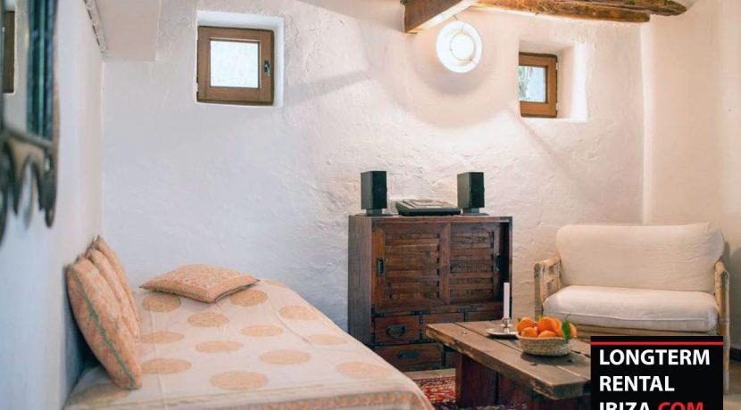 Long term rental Finca San Rafael 15