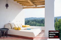 Long term rental Finca San Rafael 19
