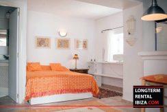 Long term rental Finca San Rafael 20