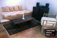 Long term rental Finca San Rafael 24