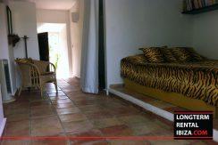 Long term rental Finca San Rafael 26