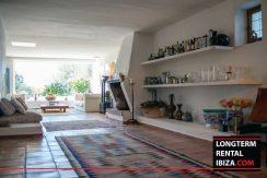 Long term rental Finca San Rafael 3