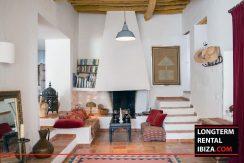 Long term rental Finca San Rafael 4