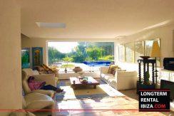Long term rental Finca San Rafael 6