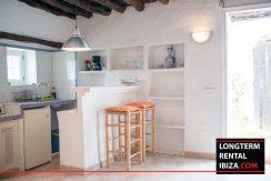 Long term rental Finca San Rafael 7