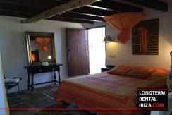 Long term rental Finca San Rafael 8