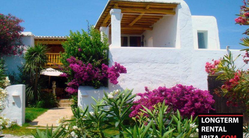 Long term rental Finca San Rafael 9