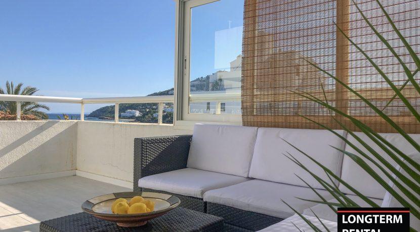 Long term rental Ibiza Apartment Boulevard 14