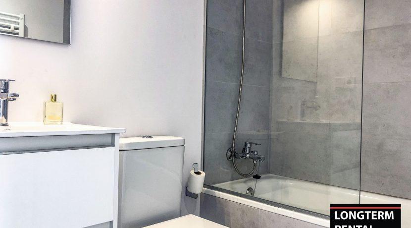 Long term rental Ibiza Apartment Boulevard 16