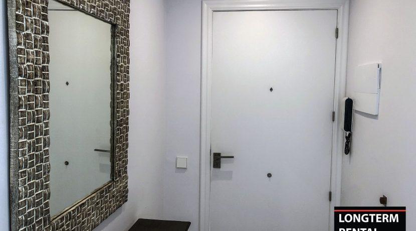 Long term rental Ibiza Apartment Boulevard 17