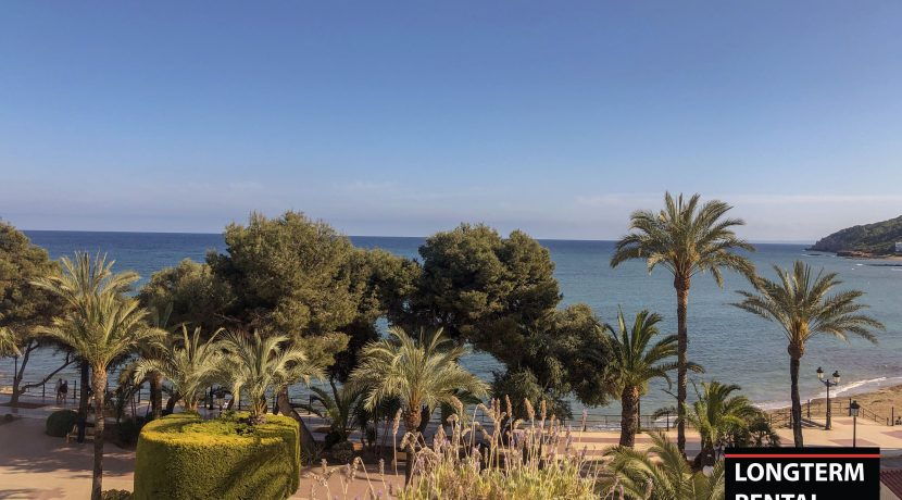 Long term rental Ibiza Apartment Boulevard 19