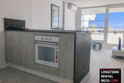 Long term rental Ibiza Apartment Boulevard 2