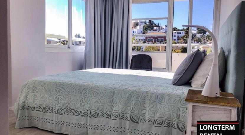 Long term rental Ibiza Apartment Boulevard 5
