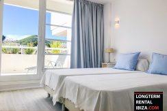 Long term rental Ibiza Apartment Boulevard 7