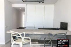 Long term rental Ibiza Apartment Boulevard 8