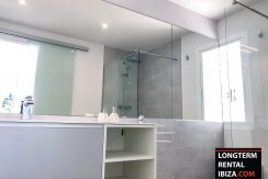 Long term rental Ibiza Apartment Boulevard 9