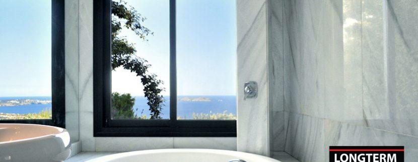 Long term rental Ibiza Villa Amor 10
