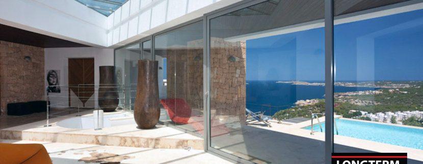 Long term rental Ibiza Villa Amor 11