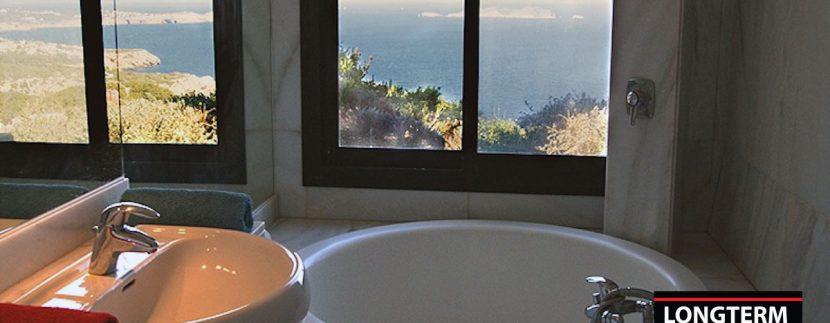 Long term rental Ibiza Villa Amor 12