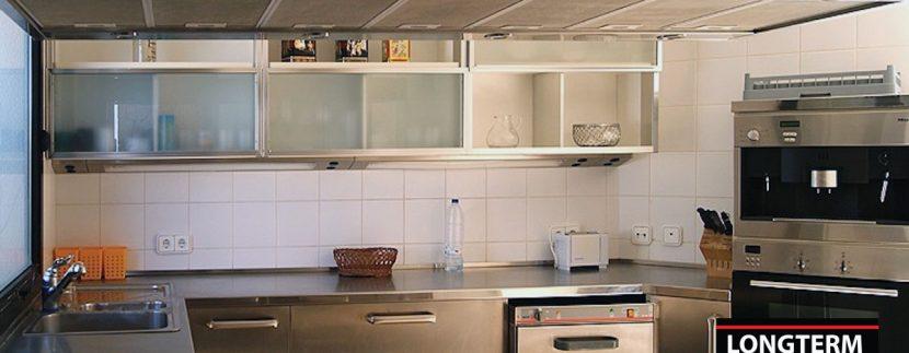 Long term rental Ibiza Villa Amor 16